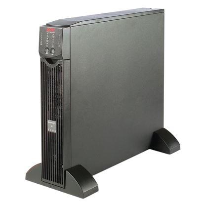 Imagem de Nobreak APC Smart-UPS RT 1000VA - SURT1000XLI