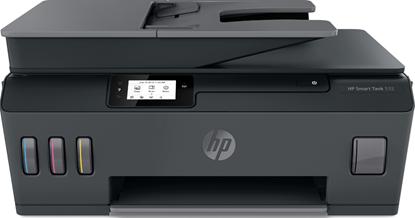Imagem de MULTIFUNCIONAL HP SMART TANK 532 - WIRELESS COM ADF - 5HX16A#696