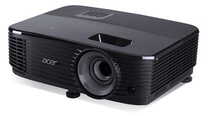 Imagem de ACER PROJETOR X1323H 3700 LUMENS WXGA HDMI/RGB - PRETO