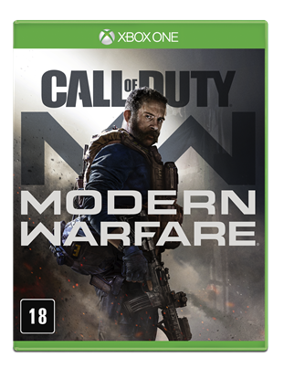 Imagem de CALL OF DUTY MODERN WARFARE XB1