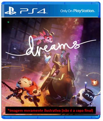 Imagem de DREAMS PS4