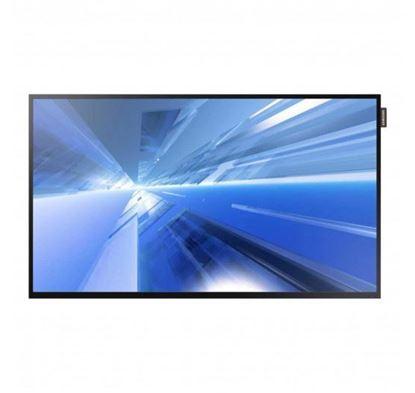 "Imagem de MONITOR PROFISSIONAL SAMSUNG LED LFD STAND ALONE 32"" - DB32E USB/DVI/HDMI"