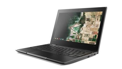 "Imagem de LENOVO 100E CHROMEBOOK 2AND GEN, INTEL N4000, 11,6"", 4GB, 32GB SSD EMMC, INTEL UHD 600, GOOGLE CHROME OS - 1 ANO DEPOT"