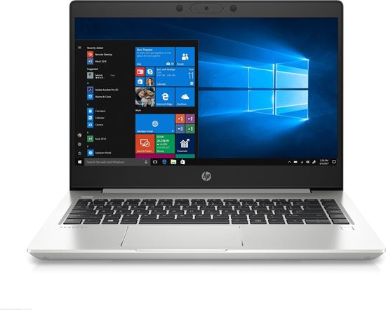 Picture of PROBOOK HP 440 G7 - I5-10210U - 8GB DDR4 2666MHZ - SSD 256GB - WIN 10 PRO - TELA 14 - 1 ANO
