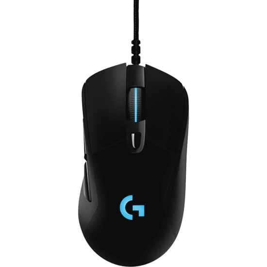 Picture of MOUSE PARA JOGO LOGITECH G403 HERO