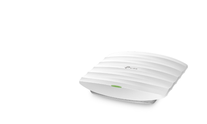 Imagem de ACCESS POINT WIRELESS N 300MBPS - 4.0 - EAP110