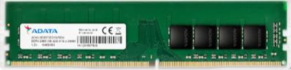 Imagem de MEMÒRIA ADATA DESKTOP DDR4 2666 32GB AD4U2666732G19-SGN I