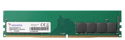 Imagem de MEMÓRIA ADATA DESKTOP DDR4 2400 8GB AD4U240038G17-S I