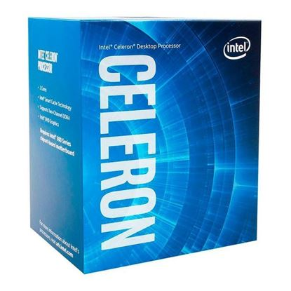 Imagem de PROCESSADOR INTEL CELERON G4930 3.20 GHZ 2 MB SMART CACHE LGA 1151