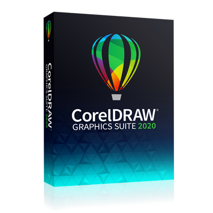 Imagem de CORELDRAW GRAPHICS SUITE 2020 MAC
