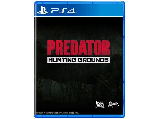 Picture of P4SA00738101FGM   PREDATOR HUNTING GROUNDS PS4