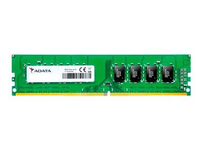 Imagem de MEMÓRIA ADATA DESKTOP 4GB DDR4 SOMENTE PARA INTEGRAÇÃO 10400840