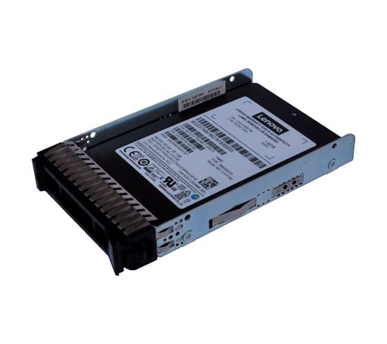 """Picture of LENOVO THINKSYSTEM SSD 2.5"""" 960GB PM883 SATA 6Gbps - 4XB7A10197"""