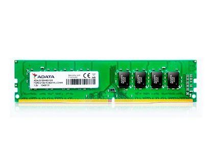 Imagem de MEMÓRIA ADATA DESKTOP 8GB - DDR4 2666 UDIMM - SOMENTE PARA INTEGRAÇÃO 10400841