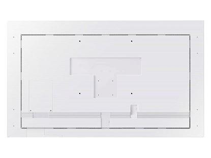 "Imagem de MONITOR SAMSUNG FLIP 55"" WM55R TOUCH BRANCO USB/HDMI"