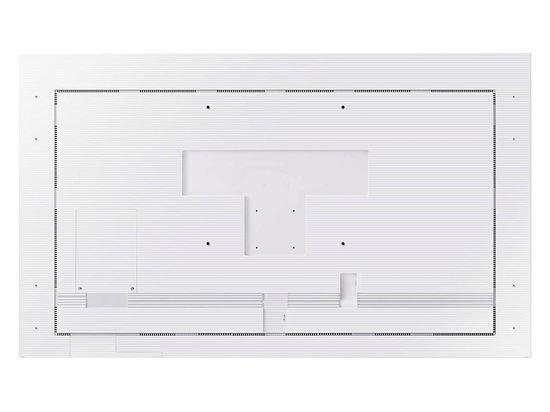 "Picture of MONITOR SAMSUNG FLIP 55"" WM55R TOUCH BRANCO USB/HDMI"
