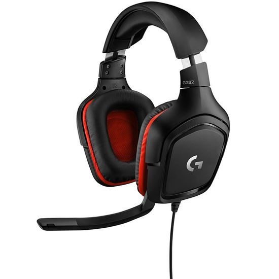 Picture of HEADSET LOGITECH P/ GAMING G332