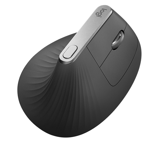 Picture of MOUSE SEM FIO LOGITECH MX VERTICAL