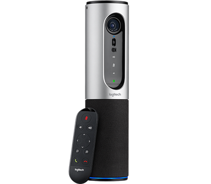Imagem de WEBCAM FULL HD CONFERENCECAM CONNECT LOGITECH