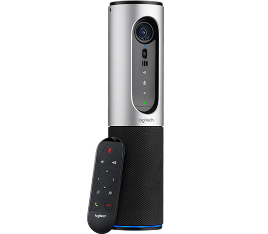 Picture of WEBCAM FULL HD CONFERENCECAM CONNECT LOGITECH