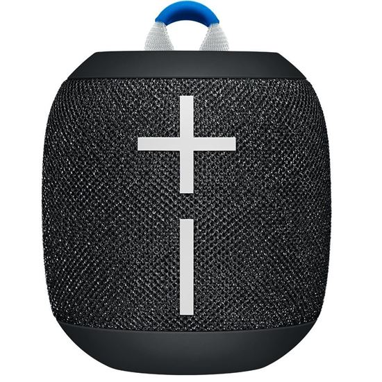 Picture of CAIXA DE SOM BLUETOOTH ULTIMATE EARS WONDERBOOM™ 2 [PRETO]