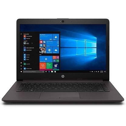 """Imagem de NOTEBOOK HP 240 G7 I5 - 8250U - 8GB DDR4 2400MHZ - HD 1TB - TELA 14"""" - WIN 10 PRO 6YH01LA"""