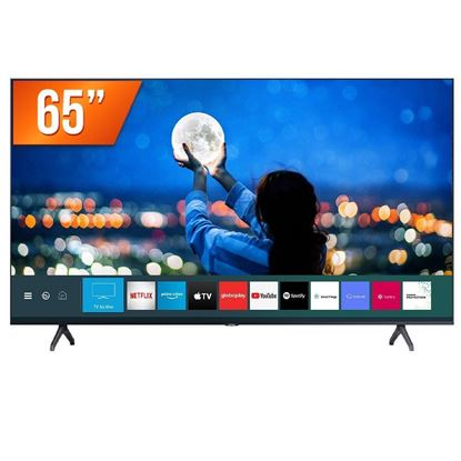 "Imagem de TV SAMSUNG BUSINESS SMART LED 65"" UHD 2HDMI/1USB"