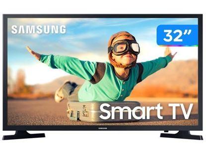 "Imagem de TV SAMSUNG BUSINESS SMART LED 32"" HD 2HDMI/1 USB"