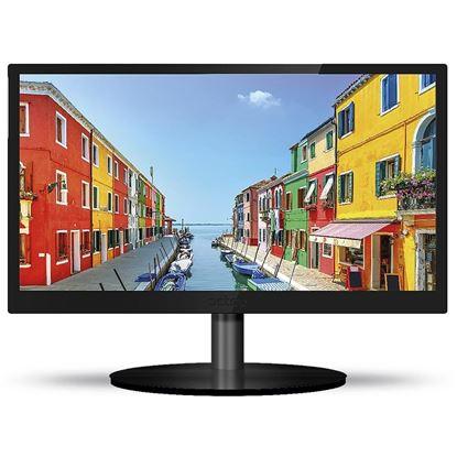 """Imagem de MONITOR PCTOP LED 23,6"""", WIDESCREEN, HDMI, PRETO MLP236HDMI"""