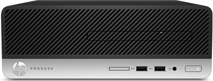 Imagem de COMPUTADOR HP PRODESK 400 G6 SFF, I5 9500 - 8GB DDR4 2666MHZ - HD 500GB - WIN 10 PRO -  1 ANO ON SITE