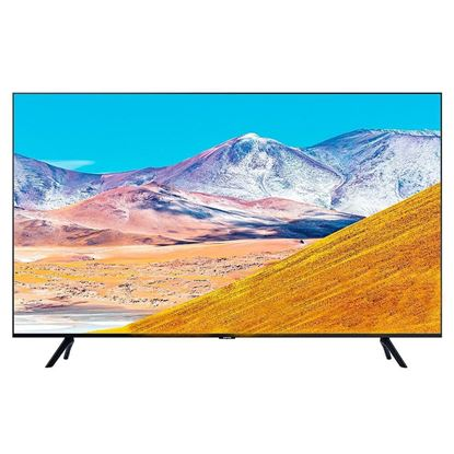 "Imagem de SAMSUNG SMART TV CRYSTAL UHD 4K TU8000 65"", BORDA ULTRAFINA, MULTIPLOS ASSISTENTES PESSOAIS UN65TU8000GXZD"