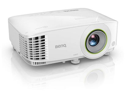 Imagem de PROJETOR BENQ EH600 SMART 1080P 3500 ANSI LUMENS FULL HD WIRELESS