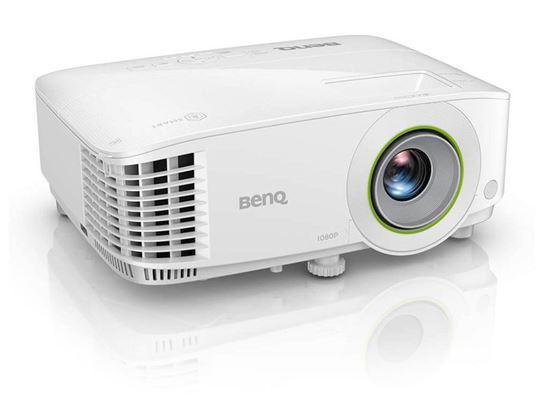Picture of PROJETOR BENQ EH600 SMART 1080P 3500 ANSI LUMENS FULL HD WIRELESS