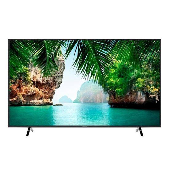 "Picture of SMART TV PANASONIC LED 55"" 4K ULTRA HD, 3 HDMI, USB, WI-FI, HDR - 1 ANO DE GARANTIA"