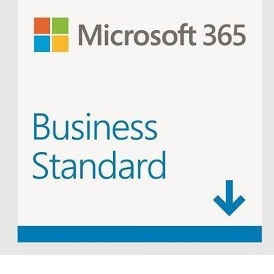 Picture of MICROSOFT 365 BUSINESS STANDARD ESD