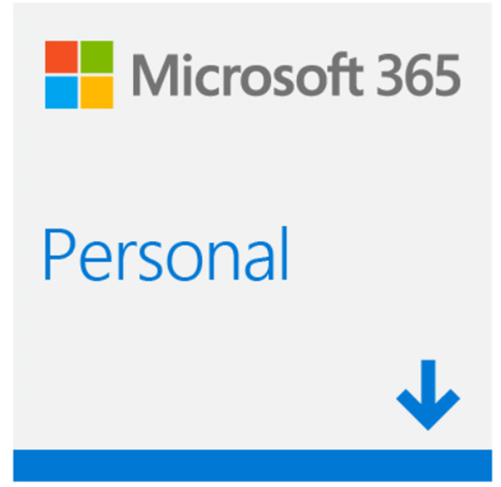 Picture of MICROSOFT 365 PERSONAL ESD