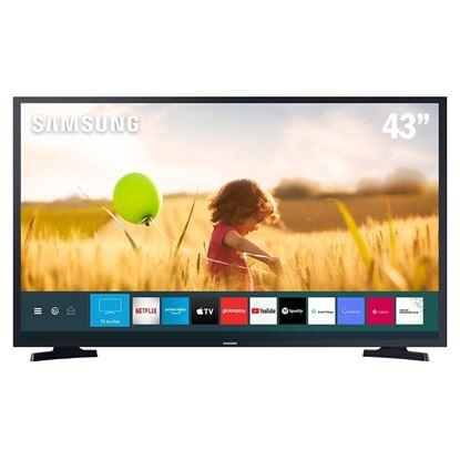 """Imagem de SAMSUNG SMART TV TIZEN FHD T5300 43"""" HDR UN43T5300AGXZD"""
