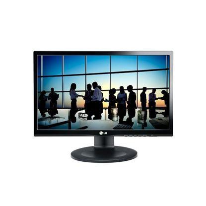 """Imagem de MONITOR LG 21,5"""" FHD LED IPS 22BN550Y HDMI/DP/D-SUB VESA[100X100MM] AJUSTE DE ALTURA/INCLINACAO/PIVOT"""
