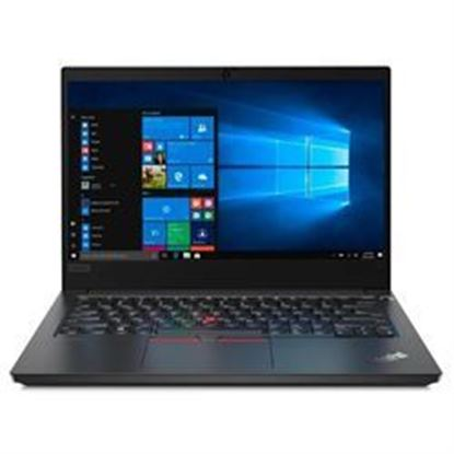 "Imagem de NOTEBOOK LENOVO E14 14"" FHD, CORE I5-8365U, 8GB, 1TB HDD, WIN10 PRO - 3 ANOS ON-SITE"