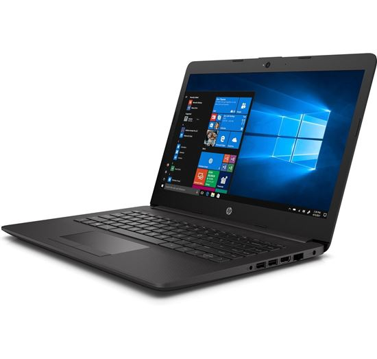 """Picture of NOTEBOOK HP 240 G7 I5 - 1035G1 - 8GB DDR4 2666MHZ - SSD 256 GB - TELA 14"""" - WIN 10 PRO - GARANTIA 1 ANO"""
