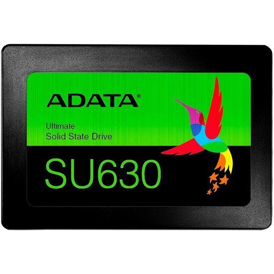 Picture of SSD ADATA 480GB SU650 2,5 SATA