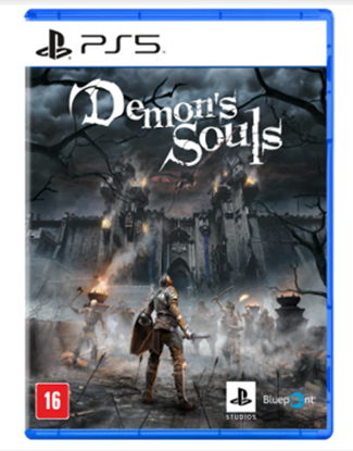 Imagem de DEMON'S SOULS - PS5