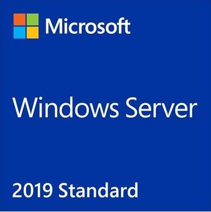 Imagem de WINDOWS SERVER STANDARD 2019 64BIT BRAZILIAN 1PK DSP OEI DVD 16 CORE