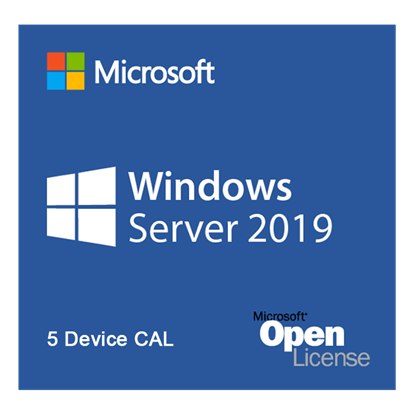 Imagem de LITERATURA WINDOWS SERVER CAL 2019 BRAZILIAN 1PK DSP OEI 1 CLT DEVICE CAL