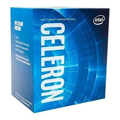 Imagem de PROCESSADOR INTEL CELERON G5905 LGA 1200 3.50 GHZ 4MB SMART CACHE BX80701G5905 IN