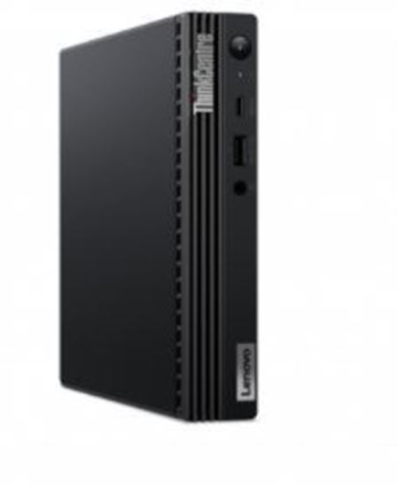Picture of DESKTOP LENOVO M70Q TINY, CORE I3-10100T, 4GB, 500GB HDD, WIN 10 PRO - 1 ANO ONSITE