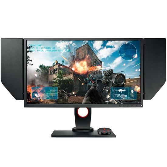 """Picture of MONITOR GAMER BENQ ZOWIE XL2546K - 24,5"""""""
