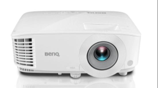 Picture of PROJETOR BENQ MX550 - 3600 ANSI LUMENS - XGA