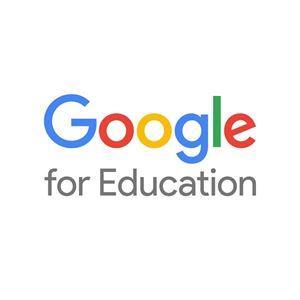 Imagem para o fabricante Google for education