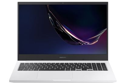 Imagem de NOTEBOOK SAMSUNG E20 DUAL CORE , WIN 10 H, 4GB, HD 500GB, 15.6'' HD LED BRANCO
